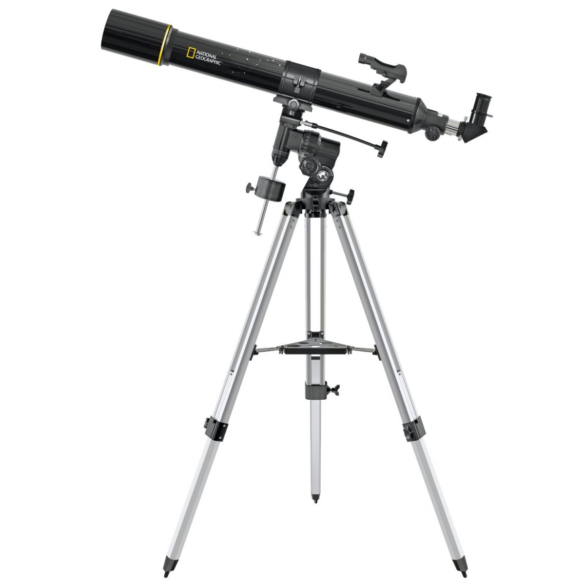 zennox 76x700 telescope instructions