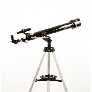 National Geographic 60/700 AZ Refractor (Mercekli) Teleskop