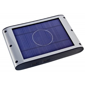 Bresser High Power Solar Panel