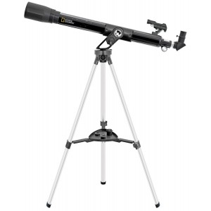 National Geographic 60/800 Refractor (Mercekli) Teleskop